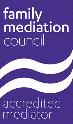 Family mediation council accredited mediator